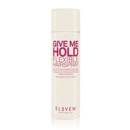 ELEVEN Australia Give Me Hold Flexible Hairspray