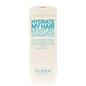 ELEVEN Australia Hydrate My Hair Moisture Shampoo