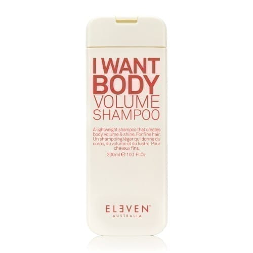 ELEVEN Australia I Want Body Shampoo