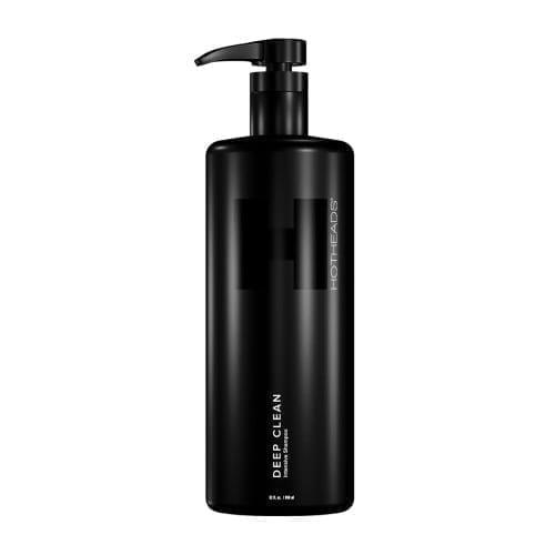 Hotheads shampoo